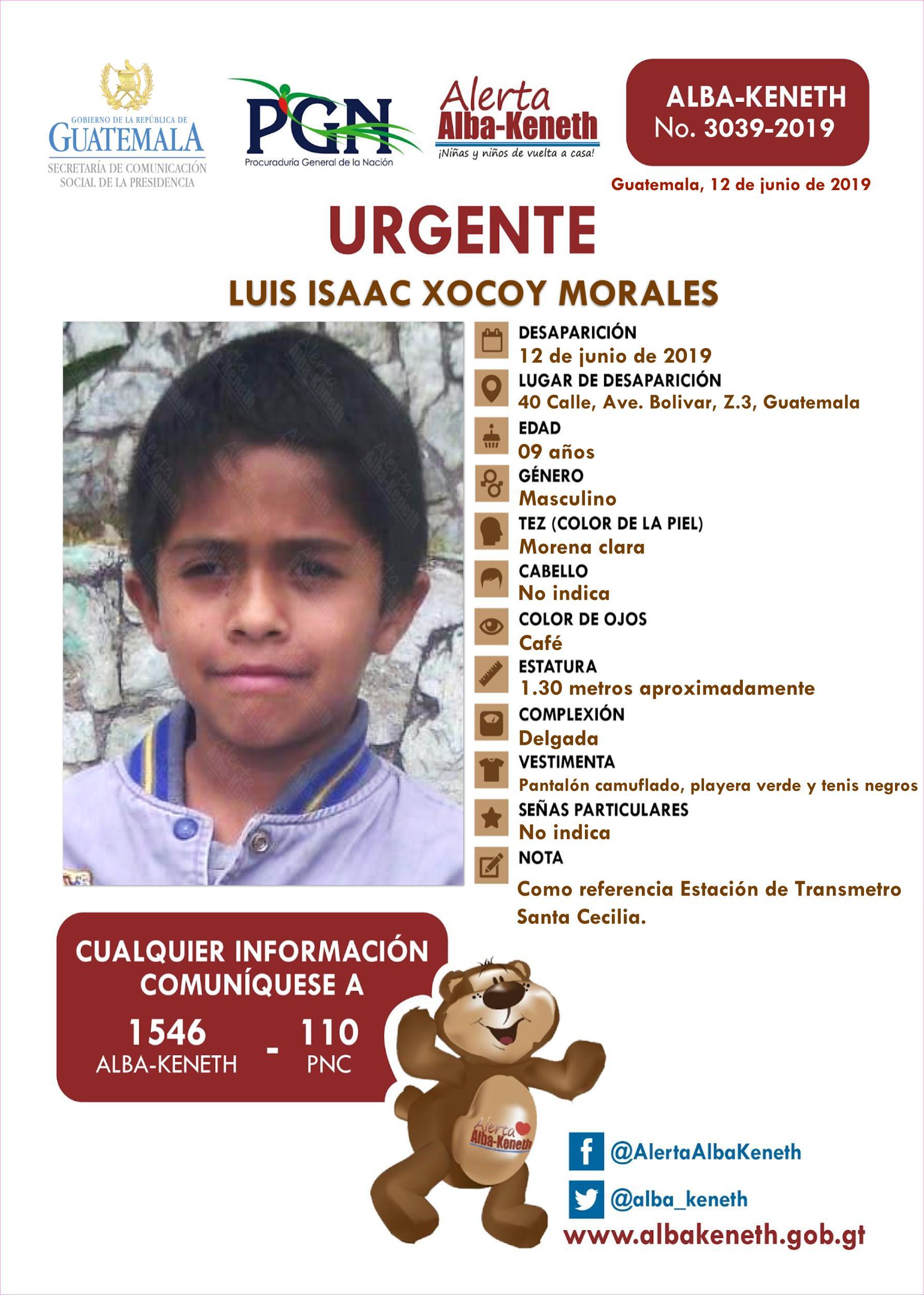 Luis Usaa Xocoy Morales